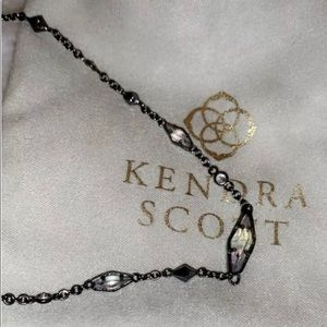 kendra scott debra necklace